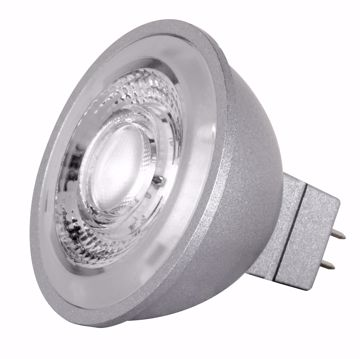 Picture of SATCO S8640 8MR16/LED/40'/27K/90CRI/12V LED Light Bulb