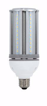 Picture of SATCO S8711 22W/LED/HID/5000K/277-347V/E26 LED Light Bulb