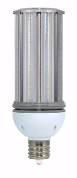 Picture of SATCO S8713 45W/LED/HID/5000K/277-347V/EX3 LED Light Bulb