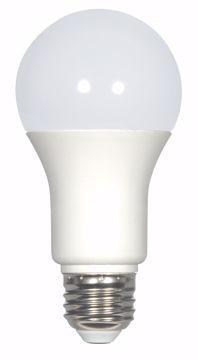 Picture of SATCO S8770 11A19/LED/50K/ND/120V/4PK LED Light Bulb