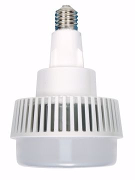 Picture of SATCO S8777 75W/LED/HID-HB/5000K/120-277V LED Light Bulb