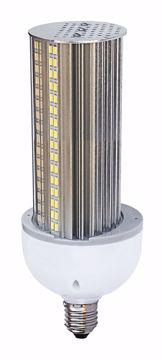 Picture of SATCO S8906 30W/LED/HID/WP/3K/E26/100-277V LED Light Bulb