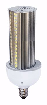 Picture of SATCO S8907 30W/LED/HID/WP/5K/E26/100-277V LED Light Bulb