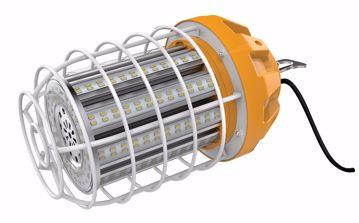 Picture of SATCO S8940 80W/LED/HID/TEMP/5000K/120V LED Light Bulb