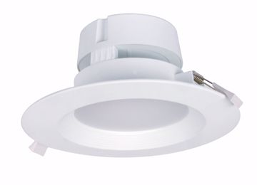 Picture of SATCO S9026 9WLED/DW/RDL/5-6/27K/120V LED Light Bulb