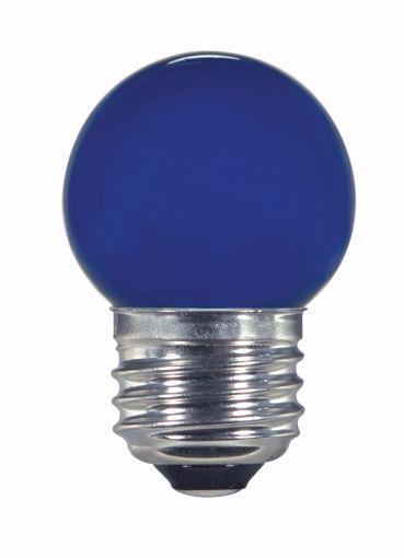 Picture of SATCO S9162 1.2W S11/BL/LED/120V/CD LED Light Bulb