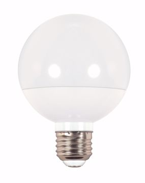 Picture of SATCO S9202 6G25/LED/4000K/450L/120/D LED Light Bulb