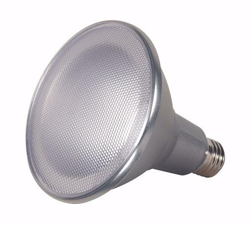 Picture of SATCO S9456 18PAR38/LED/40'/4000K/120V/D LED Light Bulb
