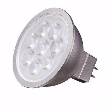 Picture of SATCO S9492 6.5MR16/LED/25'/35K/12V LED Light Bulb