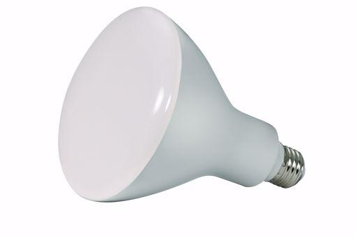 Picture of SATCO S9639 16.5BR40/LED/3000K/1200L/120V LED Light Bulb
