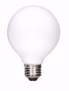 Picture of SATCO S9827 4.5G25/SW/LED/E26/27K/120V LED Light Bulb