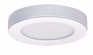 """Picture of SATCO S9880 12.5W/LED/6""""FLUSH/3K/ECO LED Light Bulb"""