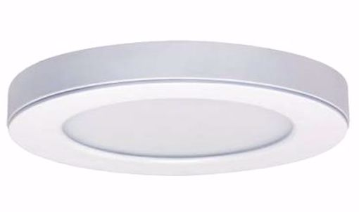 "Picture of SATCO S9881 16.5W/LED/8""FLUSH/3K/ECO LED Light Bulb"
